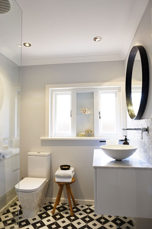 Bathroom Renovations Mount Lawley